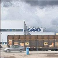 Vinn en Saab!