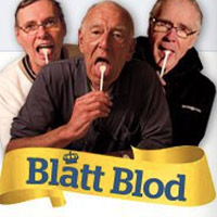 Blue Blood broadcasted in Norway