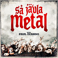 Så jävla metal: The history of Swedish hard rock and heavy metal on SVT, Play and the web
