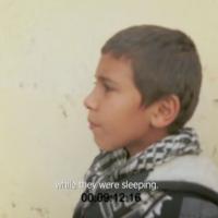 Letter to Obama to Toronto Palestine Film Festival
