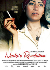 Nadas Revolution to Tribeca Film Center