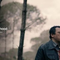 The award winning short Brotherhood in competition Stockholm International Film Festival